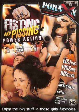 Straight Adult Movie Fisting And Pissing Power Action 13