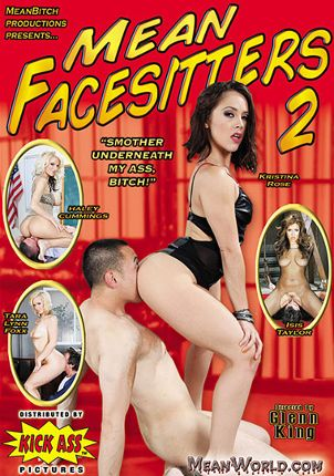 Straight Adult Movie Mean Facesitters 2