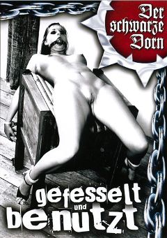 "Adult entertainment movie ""Gefesselt Und Benutzt"" starring Suzi, Anastasian & Jens Deluxe. Produced by MMV Multi Media Verlag."