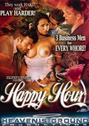 "Just Added presents the adult entertainment movie ""Happy Hour""."