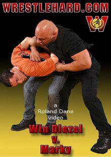Win Diezel V. Marky