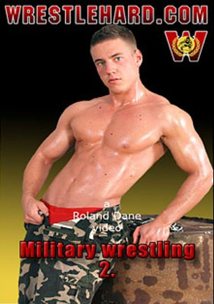 Military Wrestling 2, starring Jeffrey Branson and David Excalibur, produced by Wrestle Hard.