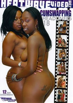 "Adult entertainment movie ""Cumswapping Headliners 18"" starring Jazzy Lixx, Jayden Starr & Lolipop Da Great. Produced by Heatwave Raw."