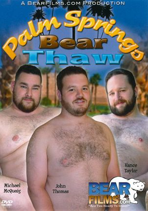 Gay Adult Movie Palm Springs Bear Thaw