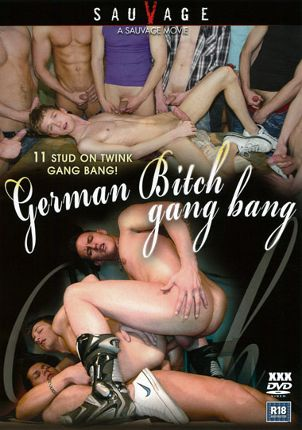 Gay Adult Movie German Bitch Gang Bang