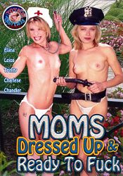 Straight Adult Movie Moms Dressed Up And Ready To Fuck