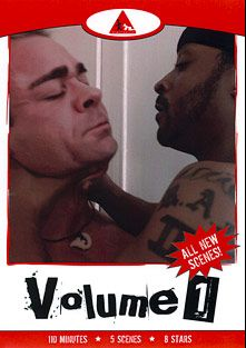 Volume 1, starring Eurotrash, Enigma, Obie, Kannon, Mikael Race, Fly Baby, Black, Nubius, Skye Woods, Remy Mars, Patrick and Seduction(M), produced by My White Slave.