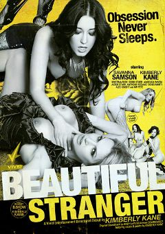 "Adult entertainment movie ""Beautiful Stranger"" starring Kristina Rose, Angelica Raven & Bobbi Starr. Produced by Vivid Entertainment."