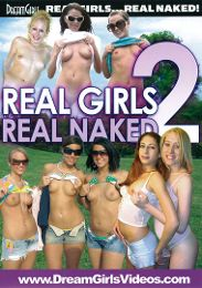 """Just Added presents the adult entertainment movie """"Real Girls Real Naked 2""""."""