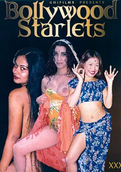 "Adult entertainment movie ""Bollywood Starlets"". Produced by Bollywood Starlets."
