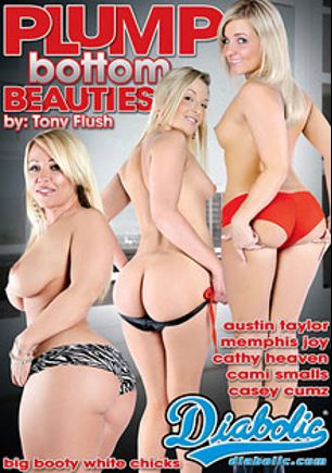 Plump Bottom Beauties, starring Casey Cumz, Tristyn Kennedy, Austin Taylor, Antonio Giovanni, Cami Smalls, Bruce Venture, Jerry Kovacs, Cathy Heaven, Chad Diamond and Tony Flush, produced by Diabolic Digital.