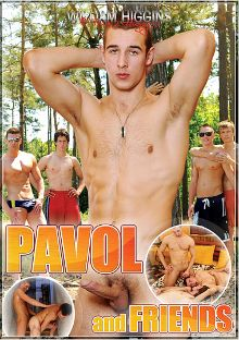 Pavol And Friends