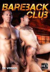 Gay Adult Movie Bareback Club