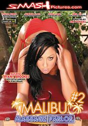 Straight Adult Movie Malibu Massage Parlor 2
