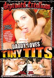 Straight Adult Movie Daddy Loves Tiny Tits
