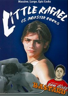 Little Rafael Vs Monster Cocks, starring Little Rafael, produced by You Dirty Bastard and French Connection.