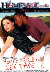 Straight Adult Movie Honey I Sold Our Sex Tape 2