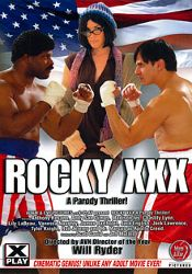 Straight Adult Movie Rocky XXX