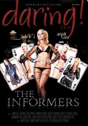 Straight Adult Movie The Informers