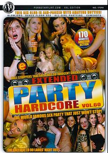 Party Hardcore 60, produced by Eromaxx.