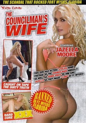 Straight Adult Movie The Councilman's Wife