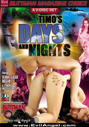 Straight Adult Movie Timo's Days And Nights