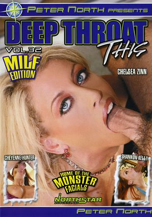 Straight Adult Movie Deep Throat This 32