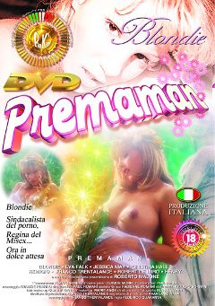 "Adult entertainment movie ""Premaman"" starring Blondie, Henry Sequoia & Petra Lamas. Produced by Pinko Enterprises."