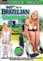 Straight Adult Movie My Brazilian Grandma 3