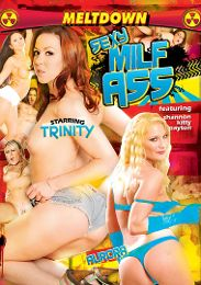 "Just Added presents the adult entertainment movie ""Sexy MILF Ass""."
