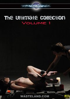 "Adult entertainment movie ""The Ultimate Collection"" starring Ten (f), Master Johnny & Eric X. Produced by Wasteland Studios."