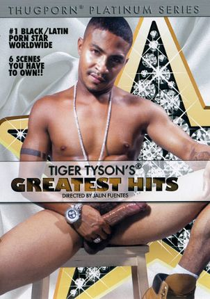 Gay Adult Movie Tiger Tyson's Greatest Hits