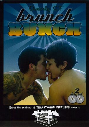 Straight Adult Movie Queerly SF: Brunch Bunch