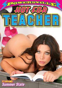 Hot For Teacher: Summer Slate