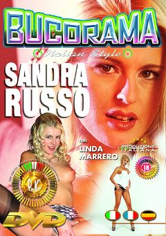 "Adult entertainment movie ""Bucorama Sandra Russo"" starring Sandra Russo, Lucy Chavez & Fanny Bravo. Produced by Pinko Enterprises."