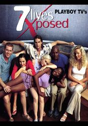 Straight Adult Movie 7 Lives xposed Season 5 Episode 12