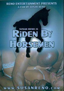 Riden By Horsemen, starring Susan Reno, produced by Reno X Entertainment.