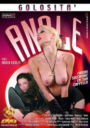"Featured Category - Double Penetration presents the adult entertainment movie ""Golosita' Anale""."