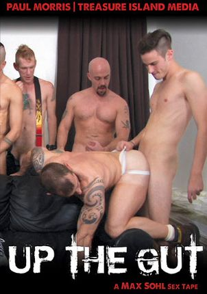 Gay Adult Movie Up The Gut