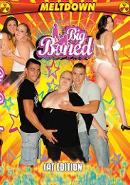 "Just Added presents the adult entertainment movie ""Big Boned""."