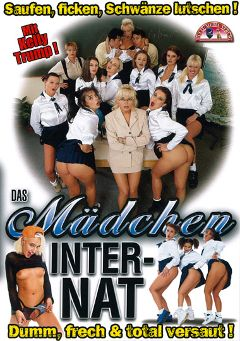 "Adult entertainment movie ""Das Madchen Internat"" starring Laura Lamont, Fratzi & Erica Diamond. Produced by MMV Multi Media Verlag."