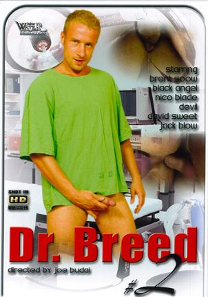 Gay Adult Movie Dr. Breed 2