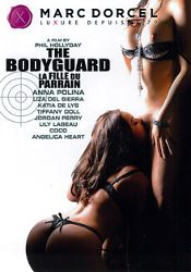 Straight Adult Movie The Bodyguard - French