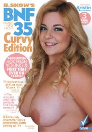 "Featured Series - Brand New Faces presents the adult entertainment movie ""Brand New Faces 35: Curvy Edition""."
