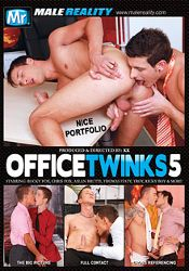 Gay Adult Movie Office Twinks 5