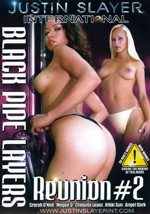 Straight Adult Movie Black Pipe Layers Reunion 2