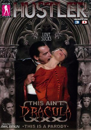 Straight Adult Movie This Ain't Dracula XXX