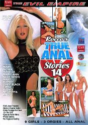 Straight Adult Movie Rocco's True Anal Stories 14