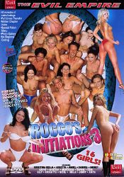 Straight Adult Movie Rocco's Initiations 3
