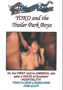 YOKO And The Trailer Park Boys, starring Yoko, produced by Trix Productions.